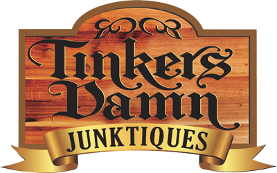 Welcome to Tinkers Damn